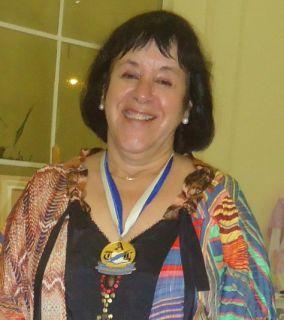 Maria Marlene Nascimento Teixeira Pinto cadeira 32